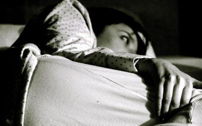 Bezsenność – czy to już choroba?