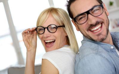 Soczewki sferyczne, cylindryczne, multifokalne – kontakty dla każdej wady wzroku