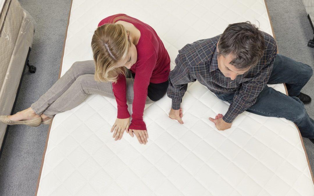Poduszki ortopedyczne – na co zwrócić uwagę przy wyborze?